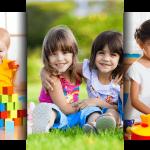 Children Learn Social Skills