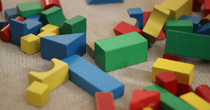 Block Play Activities